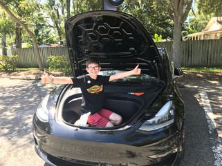 Electric Vehicle News Roundup  -     Oct 11