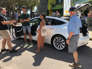Electric Vehicle News Roundup  -     Nov 8