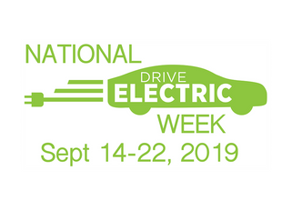 Electric Vehicle News Roundup -     Sept 13
