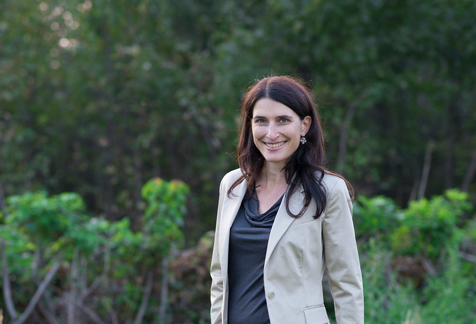 Hanne Rohrauer - Coaching und Consulting