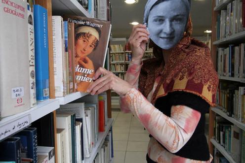 Florence Bousquet de Rouvex, Responsable de l'Espace edufrance