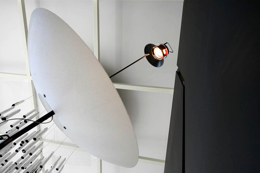 Diathlasis architectural lighting. Designed by Aris Zambicos - Gr405 Architects.