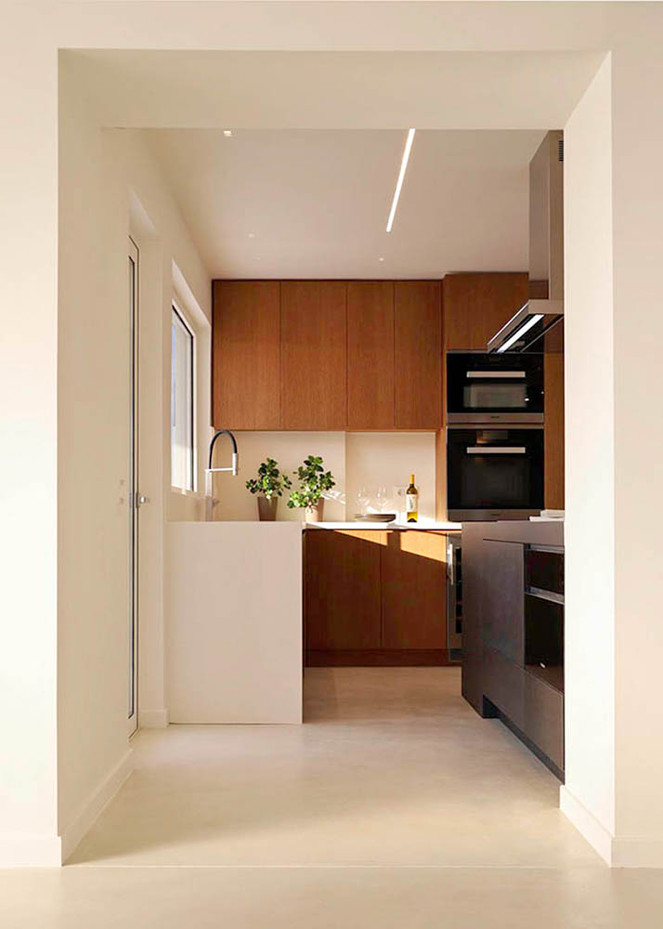 Apartment by Stirixis