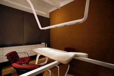 Yannis Sergakis Adornments. Store designed by Aris Zambicos - Gr405 Architects.