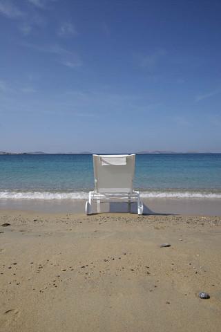 Grace Mykonos. Greece