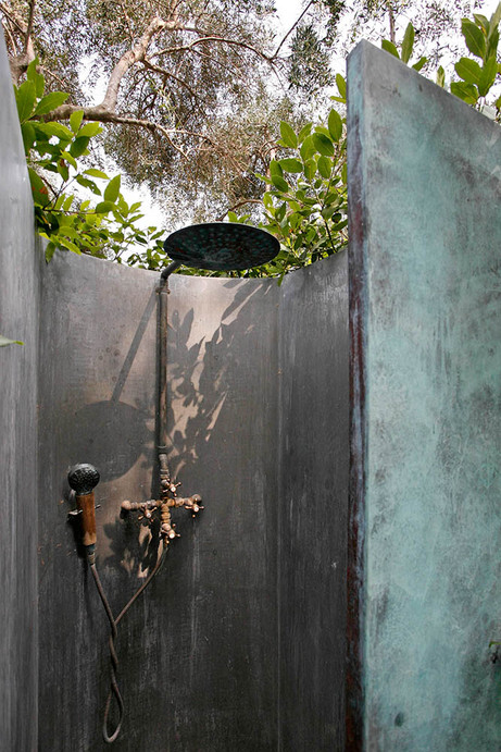 House by Katerina Tsigarida Architects