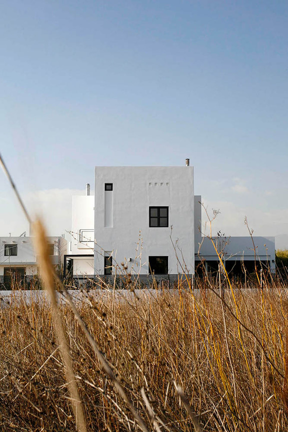 House by A2 Architects