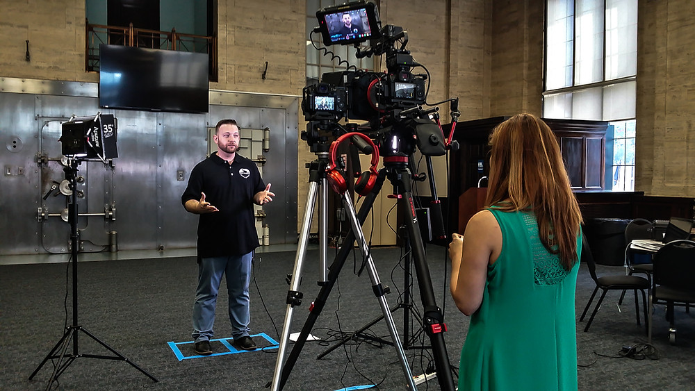 Video Production Service In Massachusetts