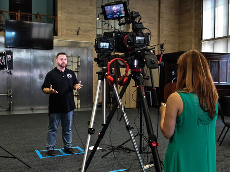 Four Ways To Prepare For Your Video Production Shoot