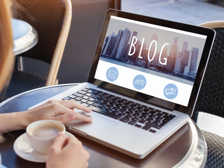 The Elements of a Strong Business Blog
