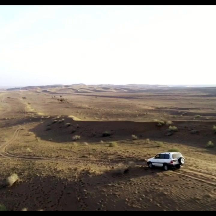 Some Oman drone shots
