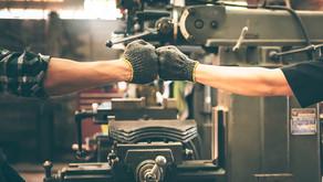 Confiança da indústria sobe em agosto, aponta CNI
