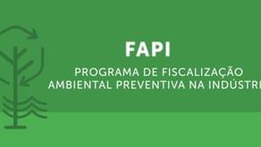FAPI: Bom para você, para sua empresa e para o meio ambiente