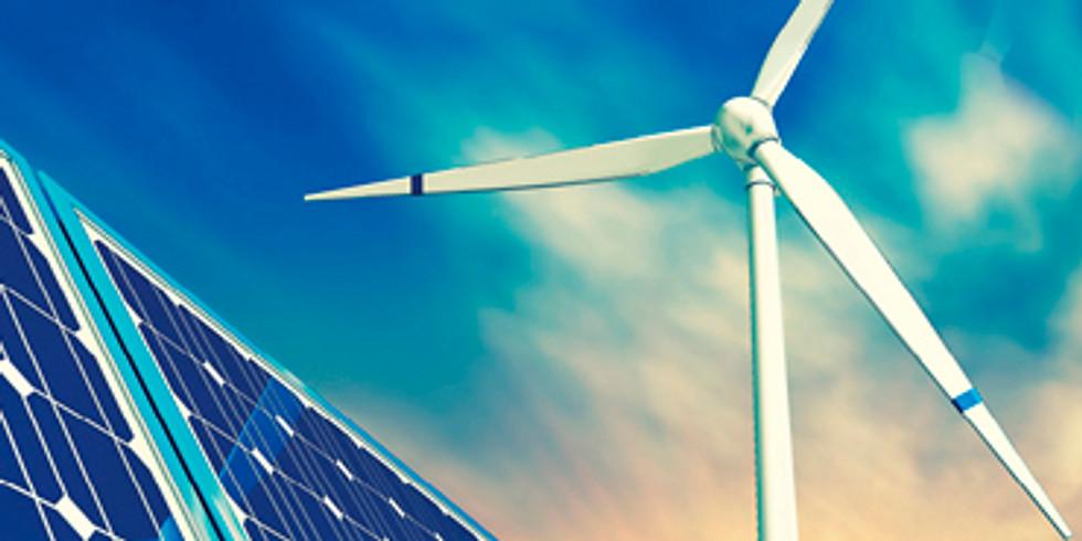 Participe e conheça as linhas de crédito para projetos de geração de energia elétrica