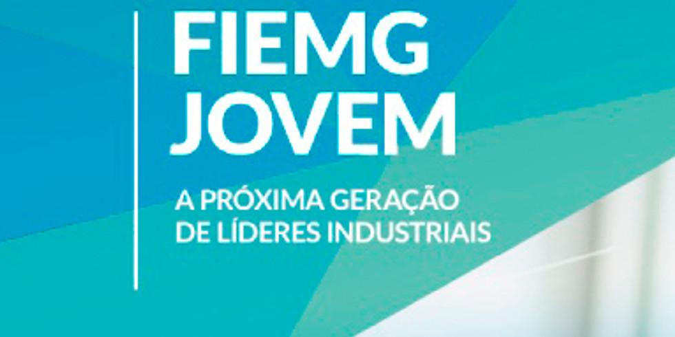 FIEMG Jovem - Nova formação, pelo futuro da indústria (1)