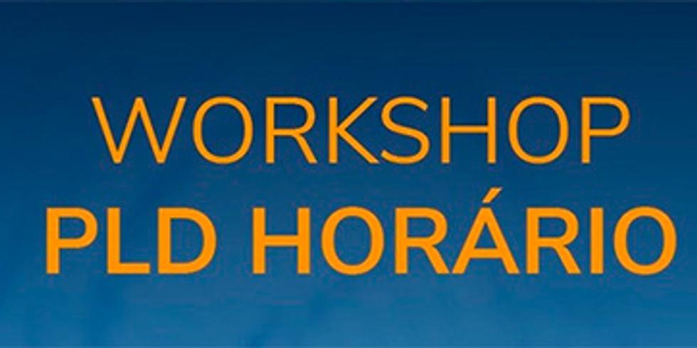 Workshop PLD Horário - Antecipe e prepare sua empresa