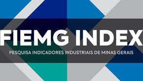 Faturamento da indústria cresce pelo quarto mês seguido