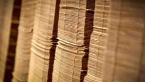 Expedição de papelão ondulado totaliza 342.859 toneladas em julho/2021 – volume recorde meses julho