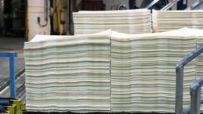 Preços da celulose seguem em alta e podem ter novos aumentos até maio