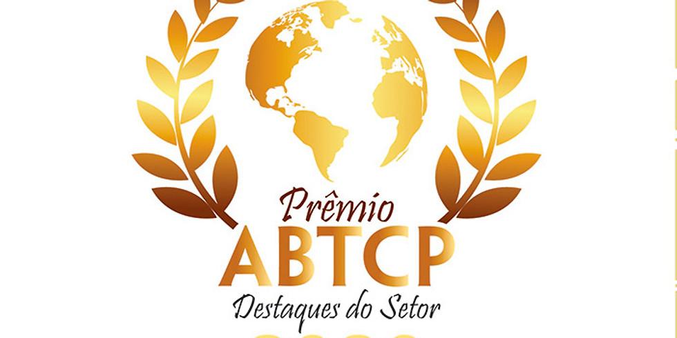 Prêmio Destaques do Setor 2020 - Inscrições prorrogadas até 03/06/2020