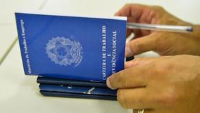 Taxa de Desemprego Minas Gerais e Brasil – março 2021