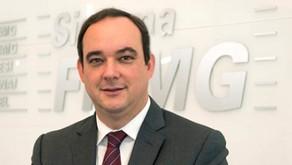 Nova Minas - artigo escrito pelo presidente da FIEMG, Flávio Roscoe publicado jornal Estado de Minas