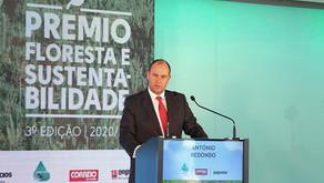 Presidente da Associação Ind. Papeleira Portugal defende que a celulose é um supermaterial do futuro