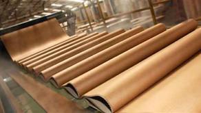 Expedição de papelão ondulado totaliza 330.773 toneladas em setembro de 2021
