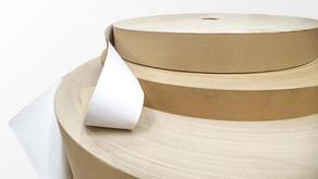 Paraibuna investe em bolacha de papel WTL para o Setor de higiênico