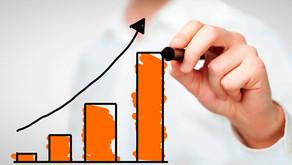 Volume de vendas do comércio mineiro tem forte alta em maio