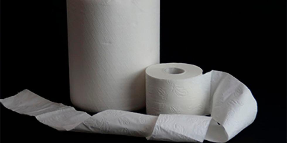 Curso Básico de Fabricação de Papel Tissue - ABTCP