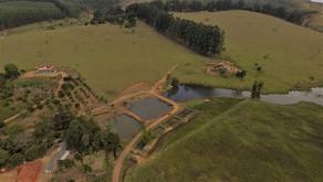 Parcerias com produtores rurais contribuem para recuperação da Bacia do Rio Doce