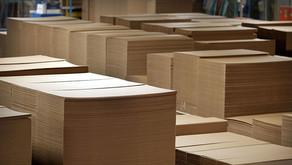 Vendas de embalagens crescem 5,5%
