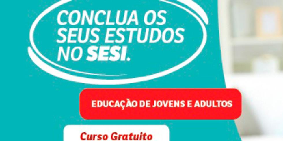 Programa de Educação de Jovens e Adultos e Educação Continuada (1)