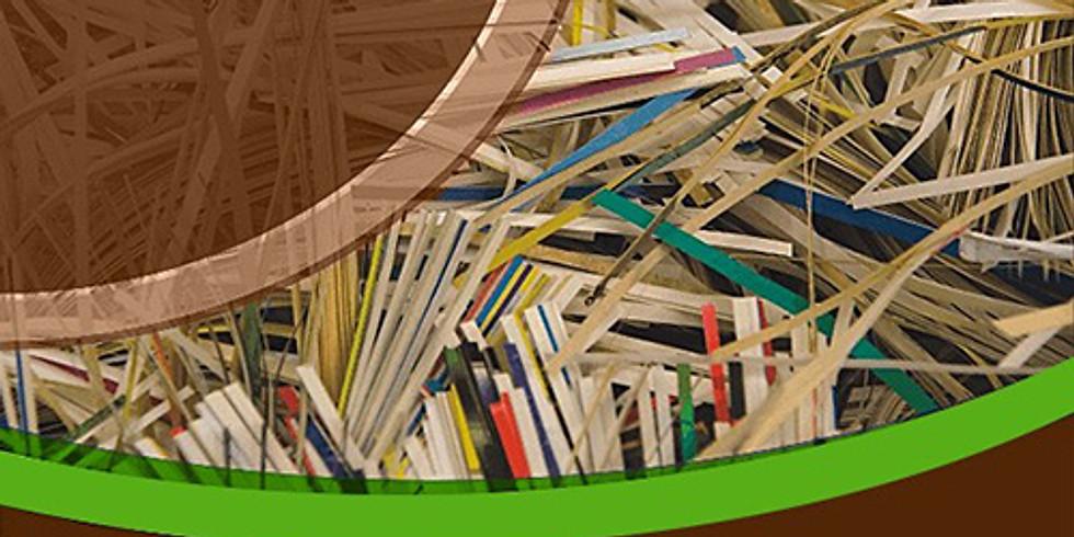 Curso Reciclagem de Aparas para Fabricação de Papel - ABTCP