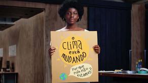 Smurfit Kappa lança nova campanha global conscientização sobre sustentabilidade mudanças climáticas