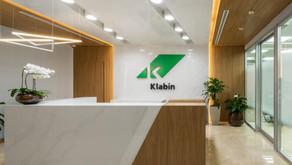 """Klabin terá resultado """"mais alto de todos os tempos"""" no 2º trimestre"""
