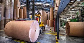 IP conclui venda do negócio de embalagens à Klabin