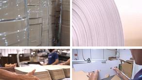 Paraibuna Embalagens assegura a qualidade de seus produtos
