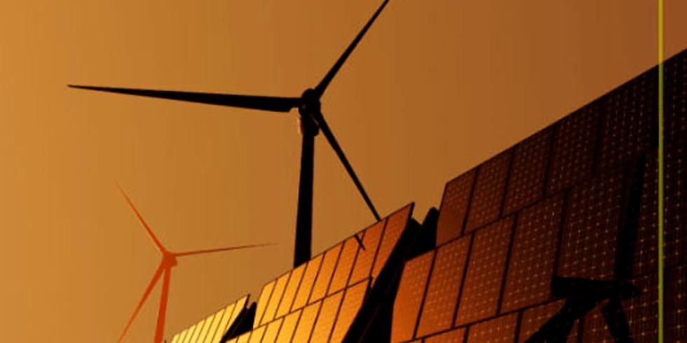 Capacitação - Autoprodução de Energia Elétrica