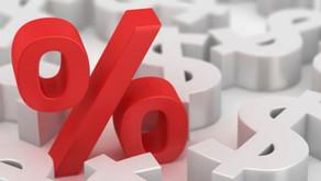 Taxa Selic se mantém em 2% ao ano