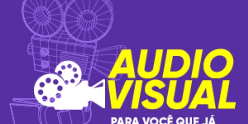 Cursos SENAI aperfeiçoamento/especialização profissional – Áudio Visual (1)