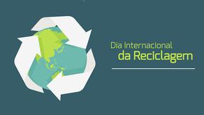 Ibá divulga vídeos em comemoração ao Dia Internacional da Reciclagem