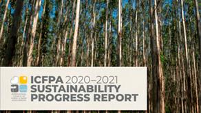 International Council of Forest and Paper Associations divulga Relatório Progresso Sustentabilidade