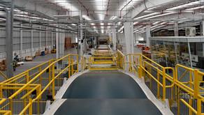 Smurfit Kappa investe US $ 22 milhões em fábrica de papelão ondulado no México