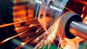 Após três quedas, produção industrial sobe 1,4% em maio