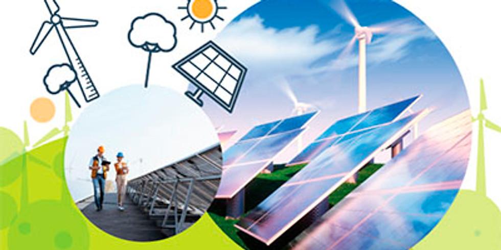 Capacitação - Geração Distribuída de Energia Elétrica | FIEMG