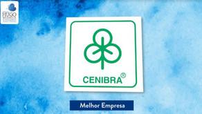 """CENIBRA é considerada a melhor empresa no """"Oscar da Ecologia"""""""
