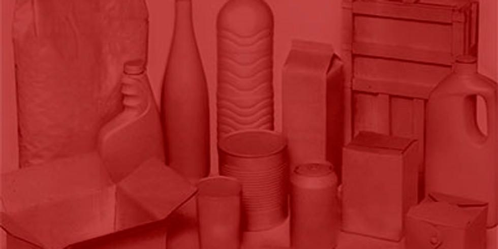 Curso on-line ABRE:  O que você sabe sobre desenvolvimento de embalagens?