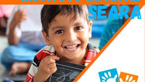 Papex do Brasil realiza doação de papéis ao Instituto Infantil Seara de Luz